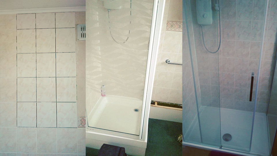 Double C Plumbing And Bathroom Fitters Norwich Plumbers With Price List Bathroom Suite