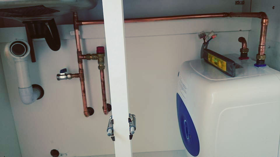 Double C Plumbing And Bathroom Fitters Norwich Plumbers